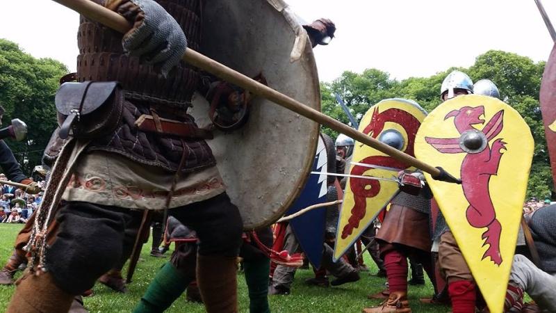 5 & 6 juillet, Médiévales de Bayeux 10850010