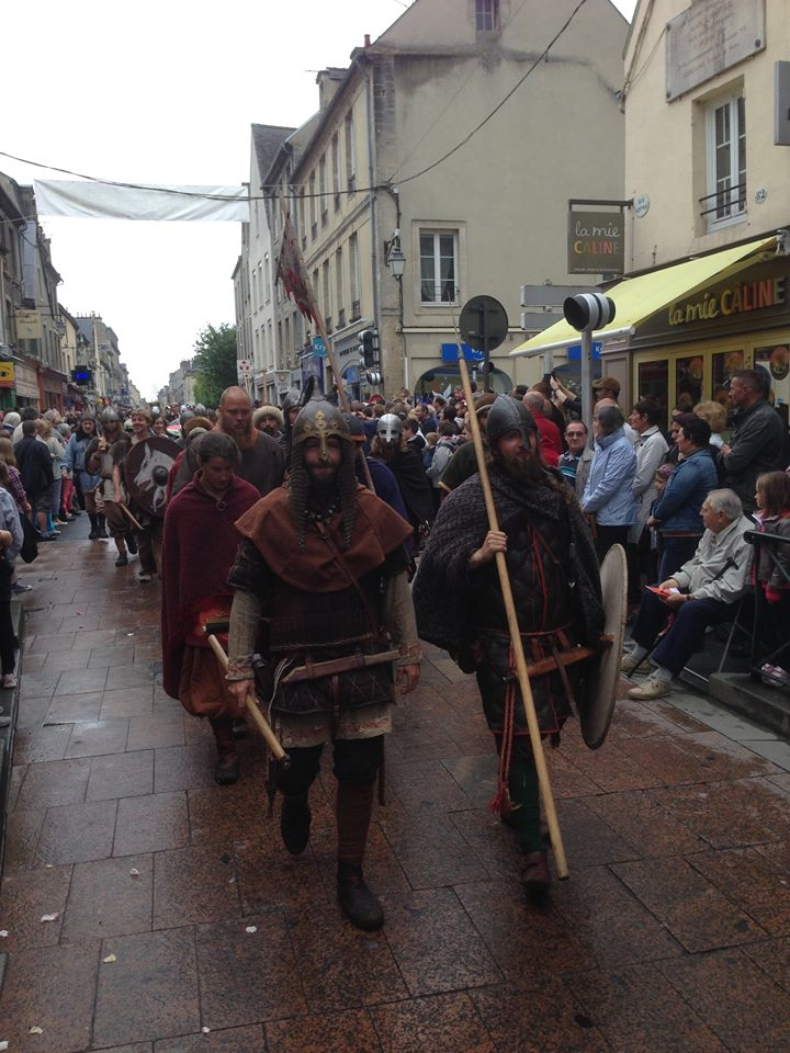 5 & 6 juillet, Médiévales de Bayeux 15463110