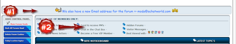 Topics tagged under 2 on The forum of the forums - Page 2 Captur27