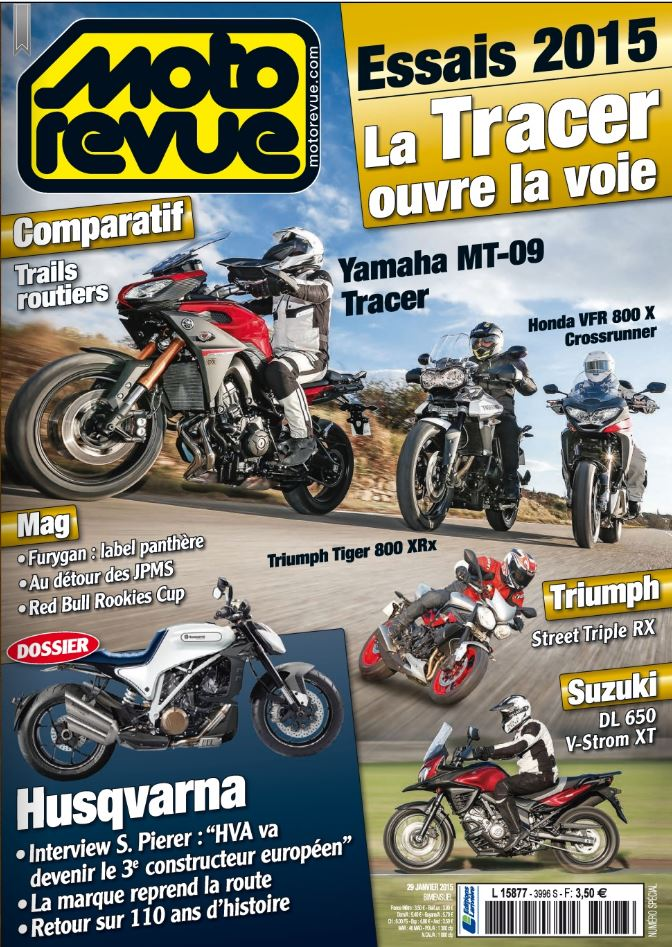 Comparatif Moto Revue Captur15