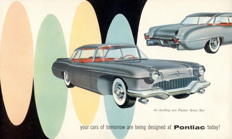 Prototype, maquette et exercice de style - concept car & style - Page 2 19552010