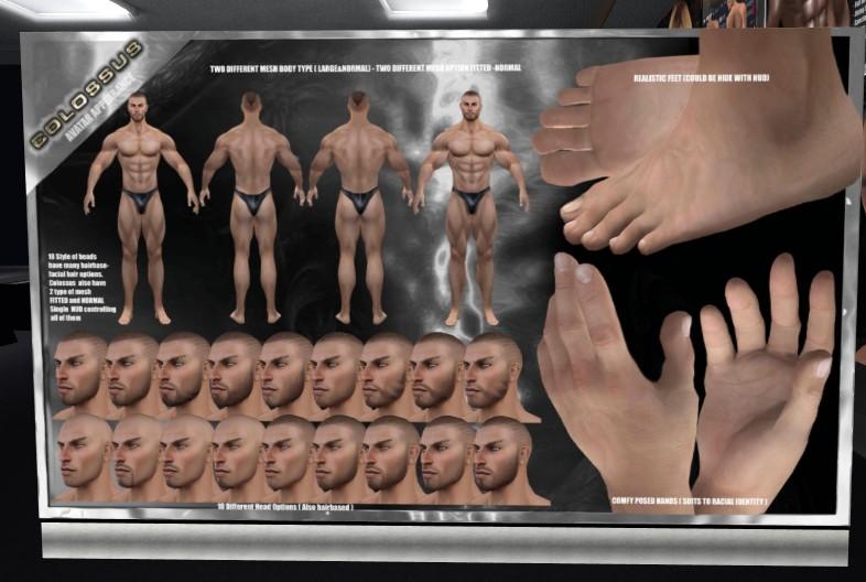je veux du mesh : boobs, fesses, mains, pied .... - Page 2 Zouzoi11