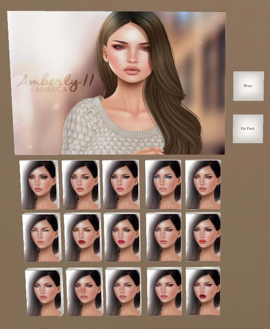 [Mixte] Beauty Avatar devient Glam affair & Tableau vivant - Page 2 Zzouiz11