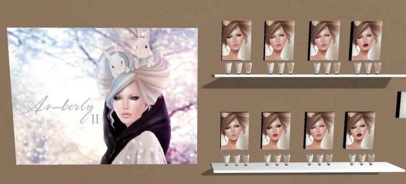 [Mixte] Beauty Avatar devient Glam affair & Tableau vivant - Page 2 Zzouiz12
