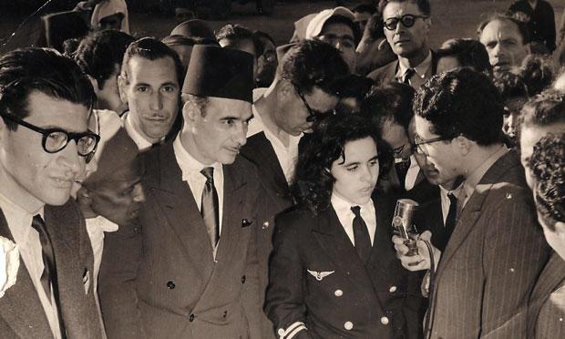 l'histoire de l'aéronautique civile et militaire  Cerymo10