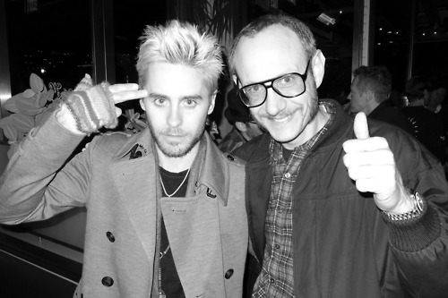 [PHOTOSHOOT] Jared Leto by Terry Richardson - Page 4 Jared_14