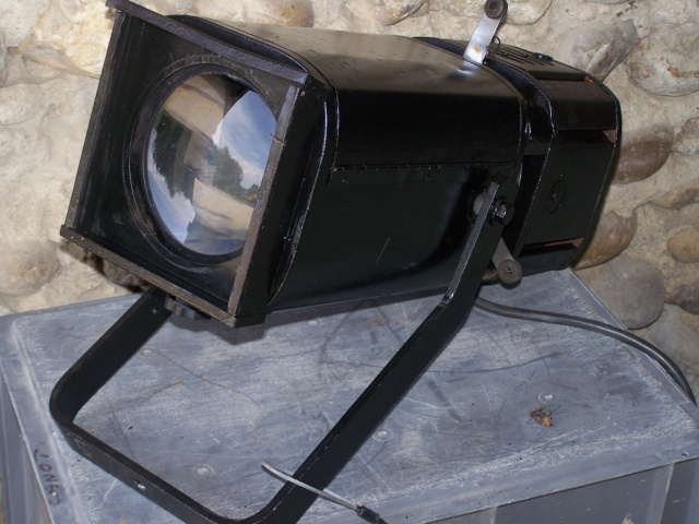 Notre matériel Lumière Dacoup10