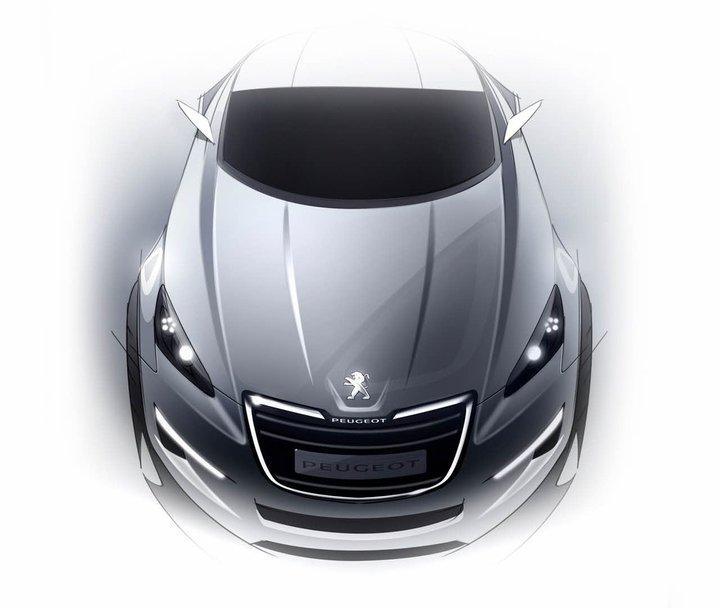 [Présentation] Le design par Peugeot - Page 6 16486310