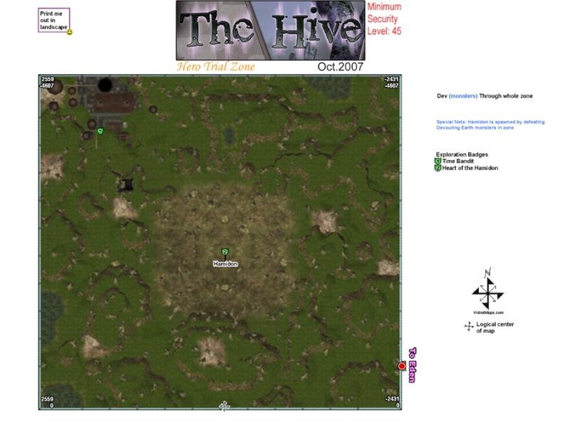 THE HIVE (La Colmena) The_hi10