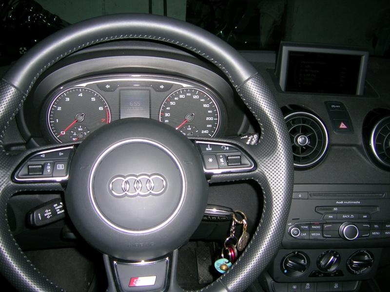 Nouvelle Audi A1 Dscn1546