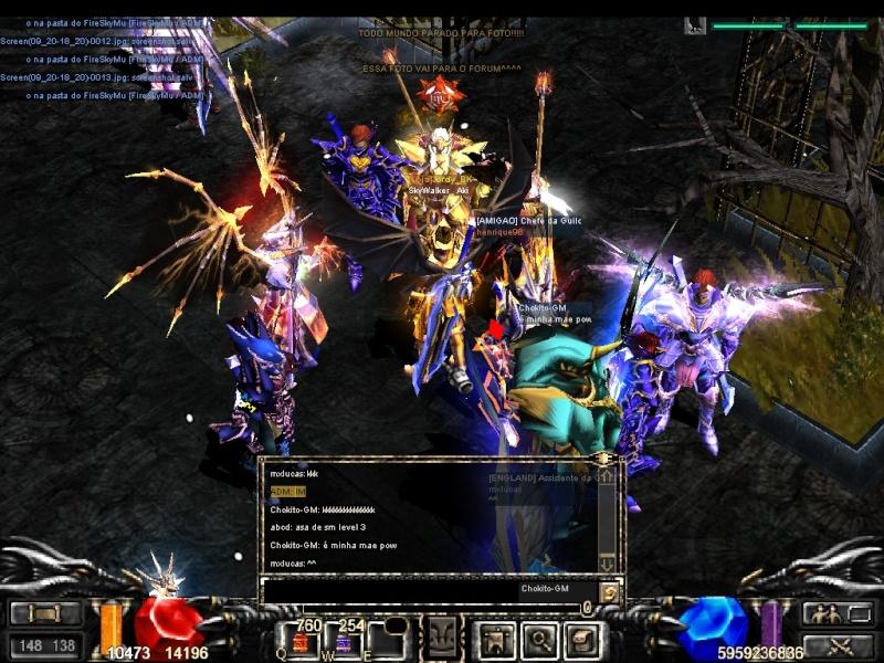 FOTOS TIRADAS EM LORENCIA (FIRE SKY MU) 20/09/2008  1823 HS Screen11