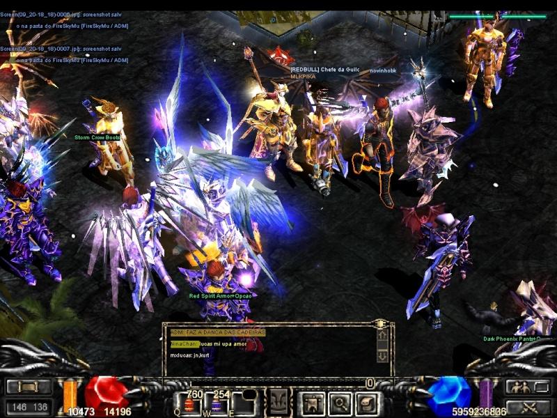 FOTOS TIRADAS EM LORENCIA (FIRE SKY MU) 20/09/2008  1823 HS Screen12
