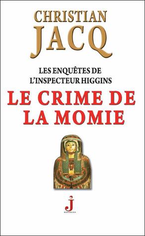 Christian Jacq - Le crime de la momie Le_cri10