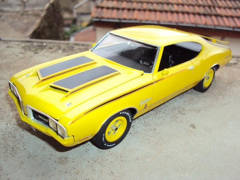 recherche capot résine '70 olds 442 Oldsmo10