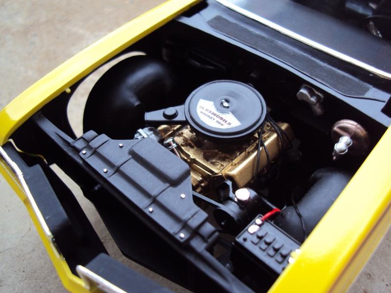 Oldsmobile Cutlass Rallye 350 Oldsmo14