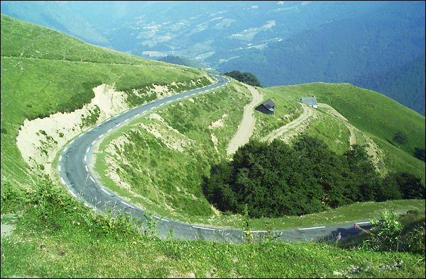 Auritz - Nafarroako pirineoa - Stage pre-QH - Ekainak 4 Bagarg10