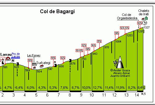 Auritz - Nafarroako pirineoa - Stage pre-QH - Ekainak 4 Bagarg11