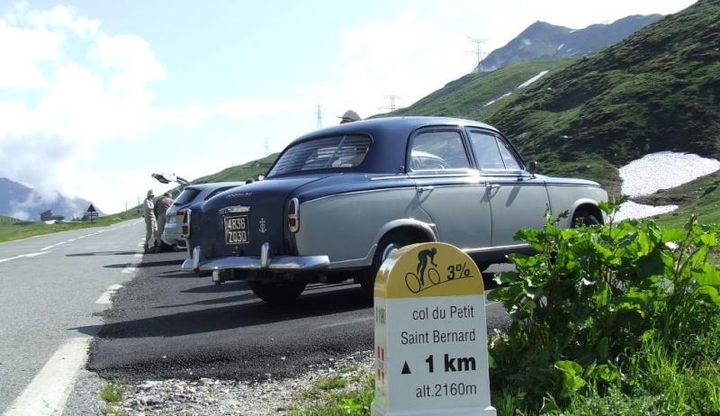 Balade 203, 403 et 404 au col du Grand Saint Bernard St_ber30