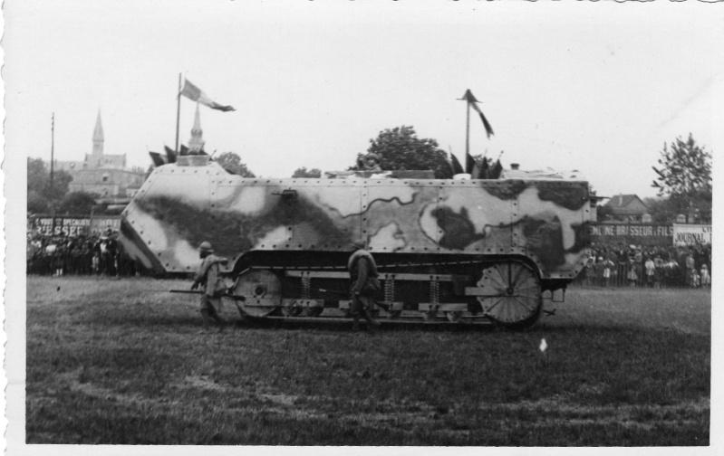 Photos de la fête du 512e RCC le 11 juin 1939 1939_110