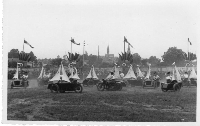 Photos de la fête du 512e RCC le 11 juin 1939 1939_111