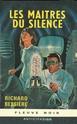 [Richard-Bessiere, Francis] Les maîtres du silence Fnant010