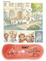 We are family - Tome 1: Il était deux petits hommes [Pavlenko, Marie & Valero, Teresa] Planch10