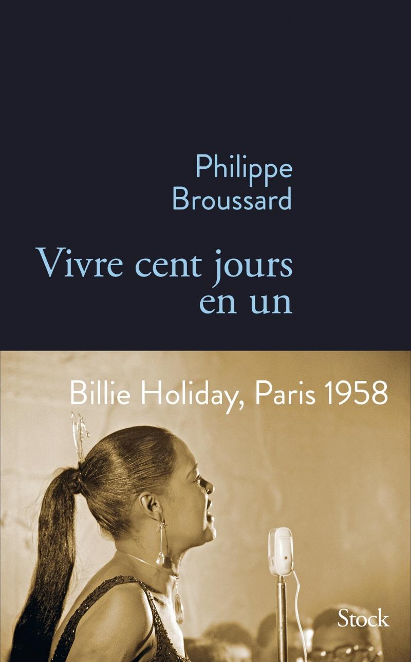 Viktor Lazlo rend hommage à Billie Holiday  97822312