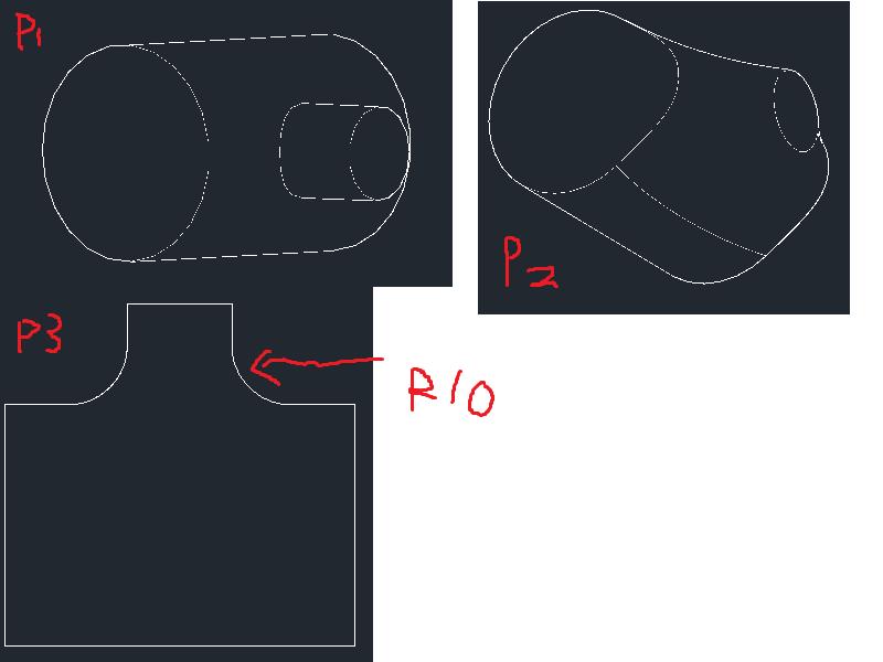[討論]T型另件 弧形抓不到  Aoaa11