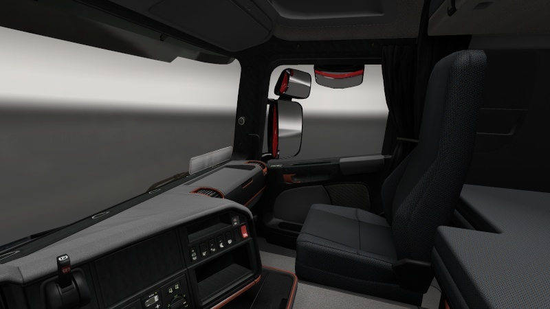 Intérieurs Scania  Intari17