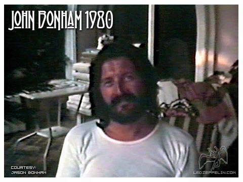 "JOHN ""BONZO"" BONHAM - Page 5 Bonham10"