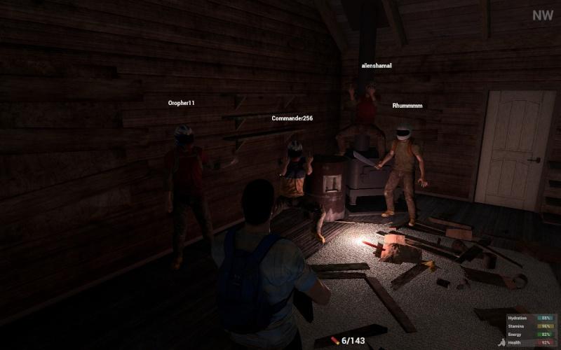 Le Clan Gurdilcraft - Screenshot 2015-013