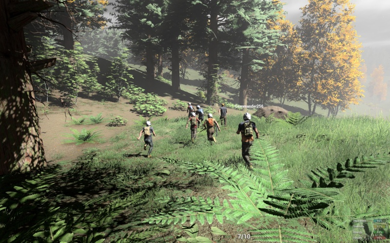 Le Clan Gurdilcraft - Screenshot 2015-017