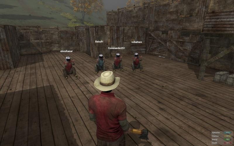 Le Clan Gurdilcraft - Screenshot 2015-049