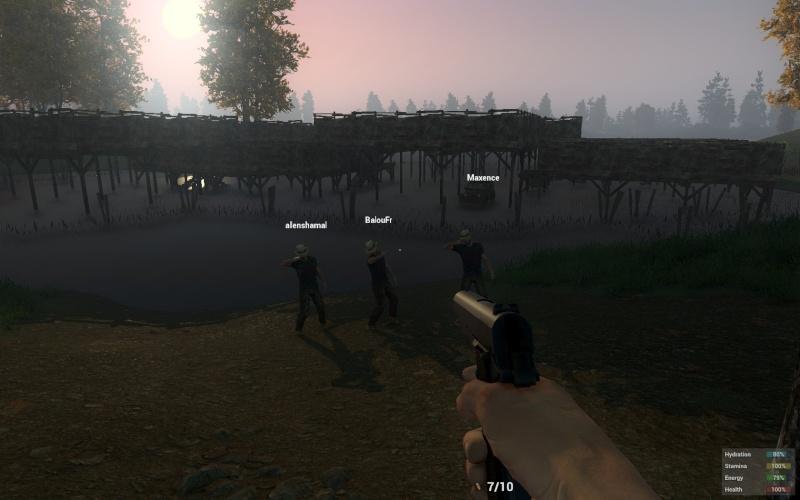 Le Clan Gurdilcraft - Screenshot 2015-057