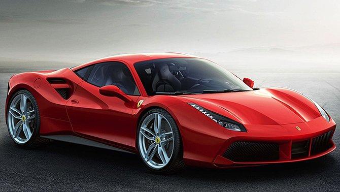 2018 - [Ferrari] 488 Pista - Page 3 029e0113