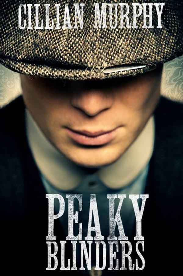 PEAKY BLINDERS Peaky-10