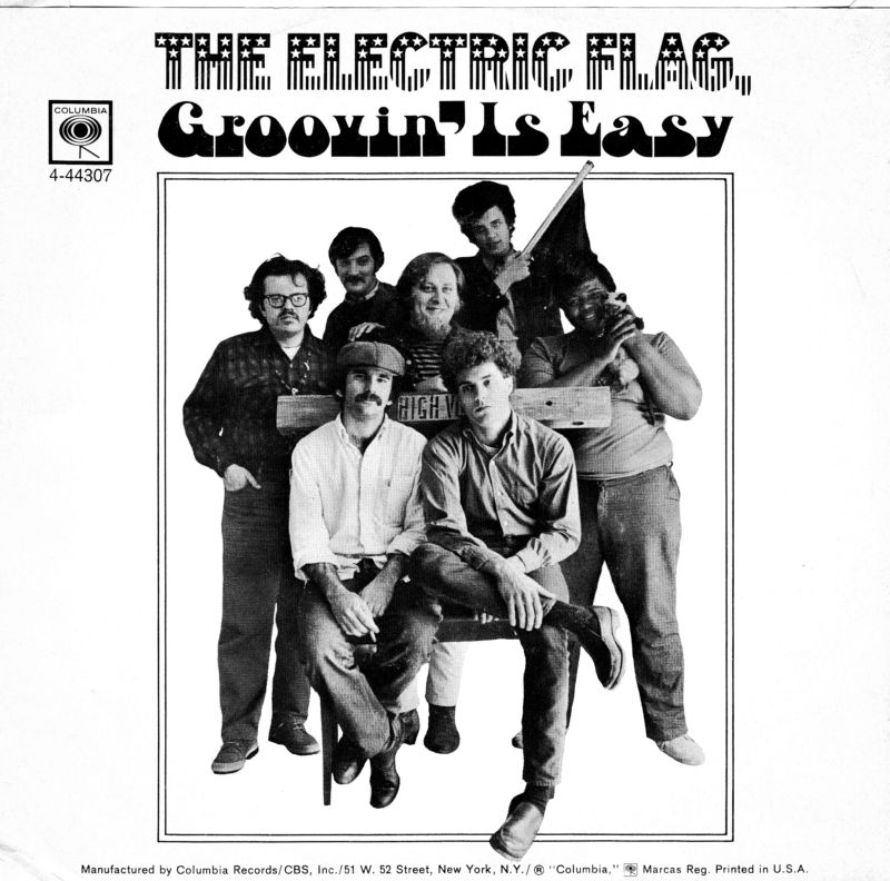 The Electric Flag : A Long Time Comin' (1968) 68_gro10
