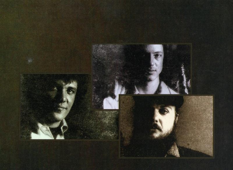 Bloomfield Hammond Dr. John : Triumvirate (1973) 73_tri13