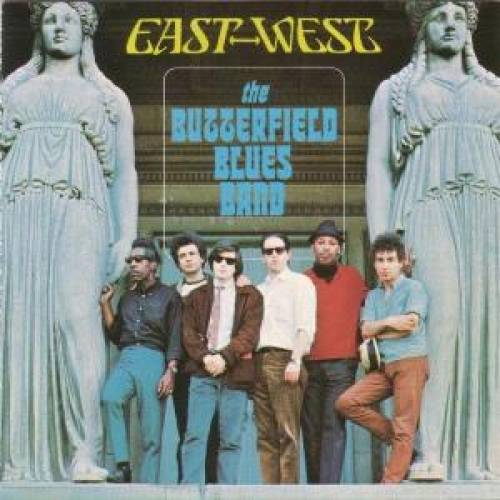 The Butterfield Blues Band : East-West (1966) Feast_10
