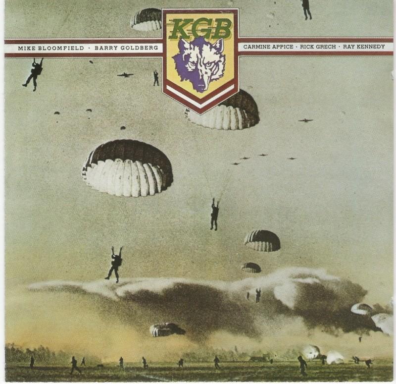 KGB : KGB (1976) Front11