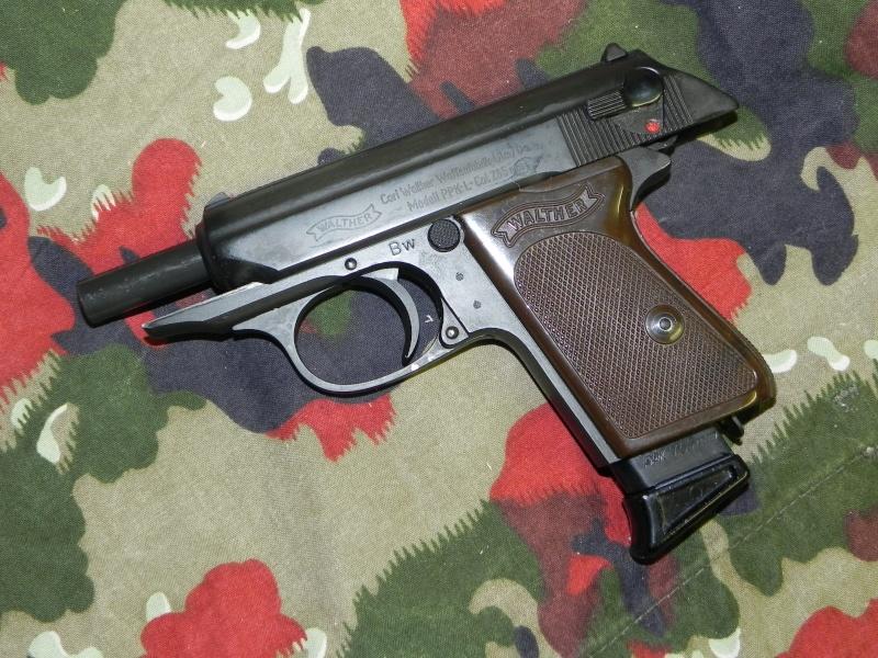 Walther PPK-L 7.65 Dscn2311
