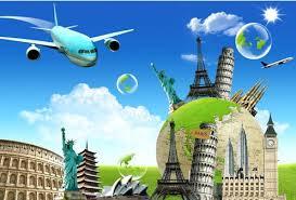 السفر والسياحة