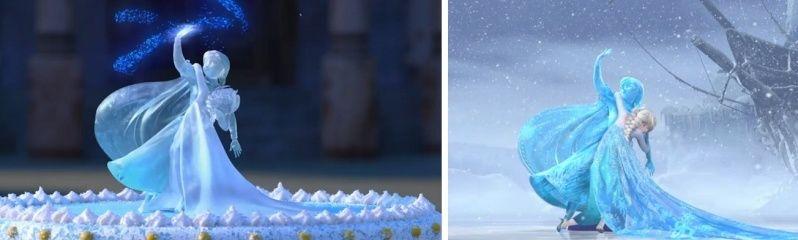 [Court-Métrage Walt Disney] La Reine des Neiges : Une Fête Givrée (2015)   - Page 6 Ok_310