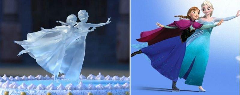 [Court-Métrage Walt Disney] La Reine des Neiges : Une Fête Givrée (2015)   - Page 6 Ok_410