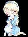 Elsa...en image! Commis10