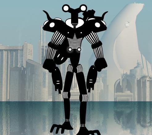 [Fan-Art] Vos portraits-robots du site officiel Hero Factory - Page 4 Sans_t10