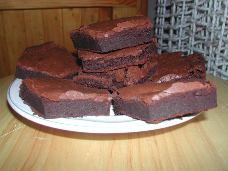 gâteau fondant au chocolat Gateau22
