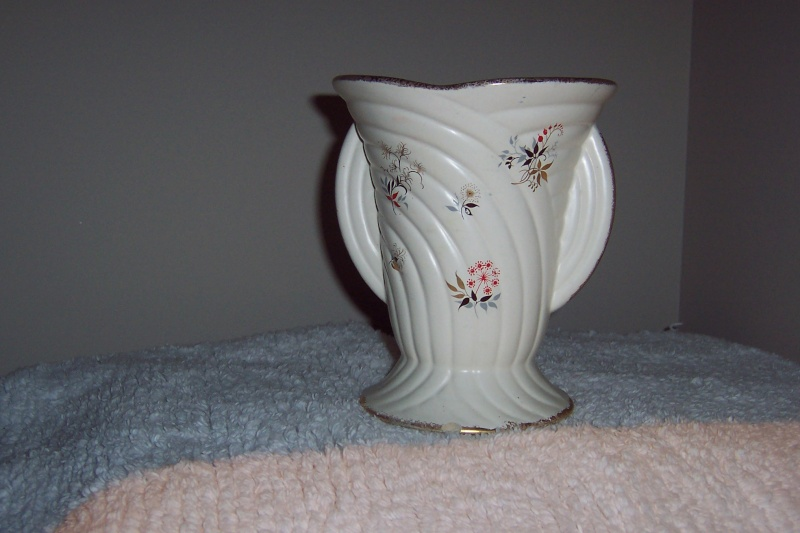 Vase shape 594 with transfers 594_0010