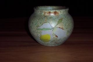 Vases - running glaze Vases_10