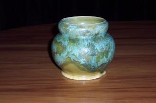 Vases - running glaze Vases_14